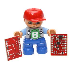 Elektronika - zestawy DIY 6