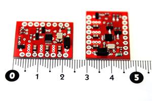 Moduł generatora częstotliwości z Si5351A 2